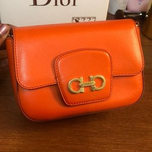 FINAL PRICE Ferragamo side bag
